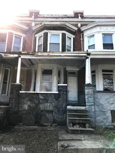 1022 Poplar Grove Street, Baltimore, MD 21216 - #: 1000321754