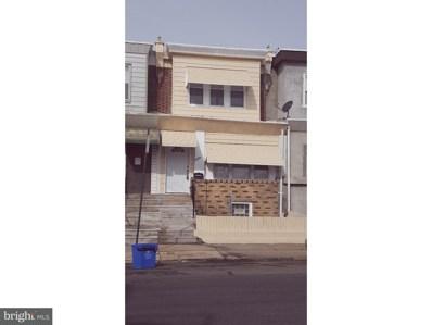4720 N Front Street, Philadelphia, PA 19120 - MLS#: 1000321818