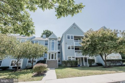 8355 Montgomery Run Road UNIT G, Ellicott City, MD 21043 - MLS#: 1000321872