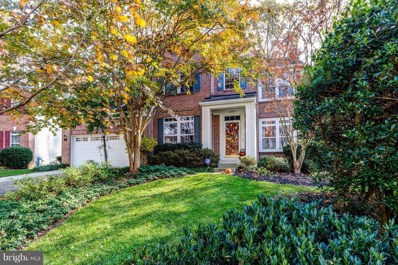 5409 Wooded Way, Columbia, MD 21044 - MLS#: 1000321880