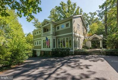 1922 Franklin Avenue, Mclean, VA 22101 - MLS#: 1000321926