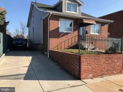 8207 Castor Avenue, Philadelphia, PA 19152 - MLS#: 1000321934