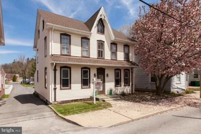 147 East 2ND Street, Waynesboro, PA 17268 - MLS#: 1000321964