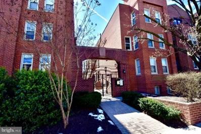 1431 A Street NE UNIT 1431, Washington, DC 20002 - MLS#: 1000322026