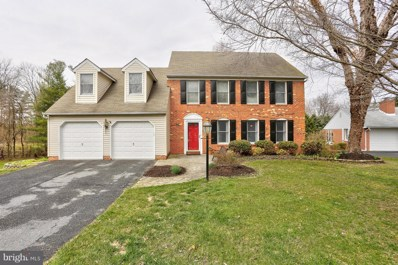 9308 Knoll Stone Court, Ellicott City, MD 21042 - MLS#: 1000322032