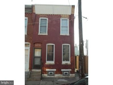 2240 Brill Street, Philadelphia, PA 19137 - MLS#: 1000322040