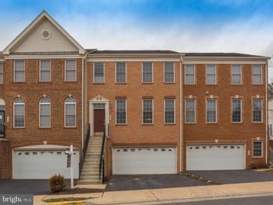 205 Elder Terrace, Purcellville, VA 20132 - MLS#: 1000322082