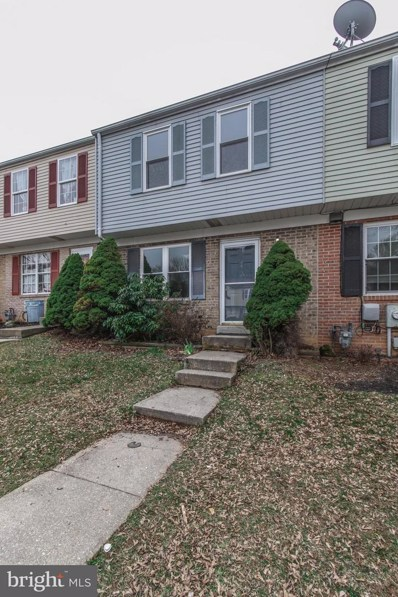 6 Blue Smoke Court, Gaithersburg, MD 20879 - MLS#: 1000322144