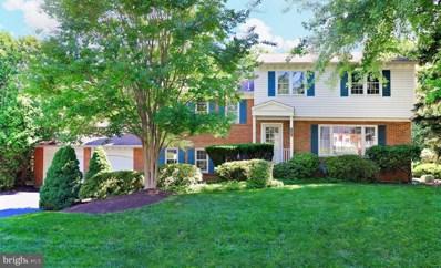 1199 Meadow Green Lane, Mclean, VA 22102 - MLS#: 1000322222