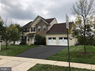 105 Claymont Drive, Collegeville, PA 19426 - #: 1000322260
