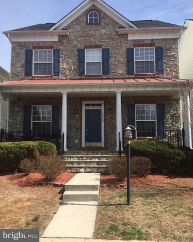 9520 Tarvie Circle, Bristow, VA 20136 - MLS#: 1000322282