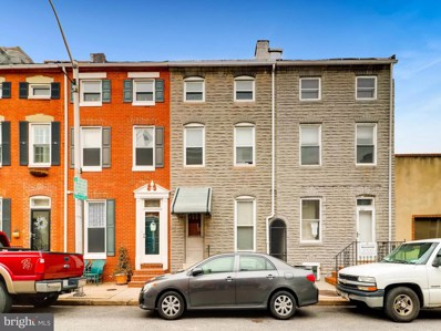 311 Exeter Street S, Baltimore, MD 21202 - MLS#: 1000322332