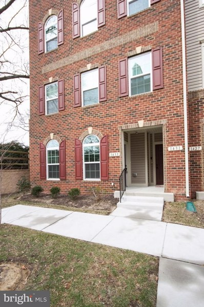 1433 Chanery Court, Odenton, MD 21113 - MLS#: 1000322376