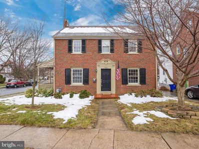 926 Dewey Avenue, Hagerstown, MD 21742 - MLS#: 1000322424