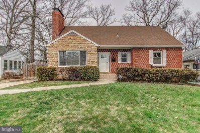 2707 Jennings Road, Kensington, MD 20895 - MLS#: 1000322428