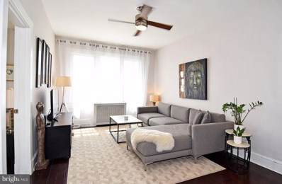 3001 Porter Street NW UNIT 301, Washington, DC 20008 - MLS#: 1000322440
