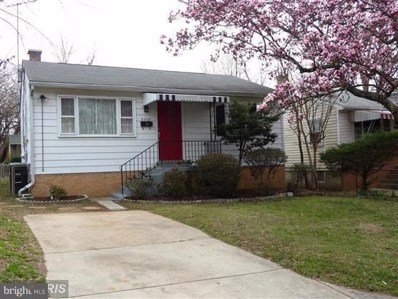 6307 60TH Place, Riverdale, MD 20737 - MLS#: 1000322484