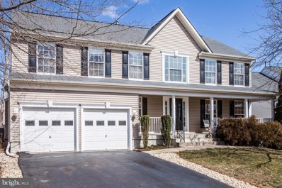 9 Saint Stephens Court, Stafford, VA 22556 - MLS#: 1000322508
