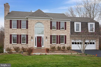 5331 Chalkstone Way, Fairfax, VA 22030 - #: 1000322510