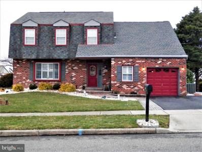 128 Butterworth Lane, Langhorne, PA 19047 - MLS#: 1000322520