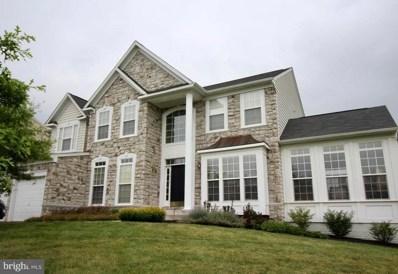 43218 Summersweet Place, Ashburn, VA 20148 - MLS#: 1000322542