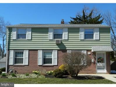 4046 N Warner Road, Lafayette Hill, PA 19444 - MLS#: 1000322566