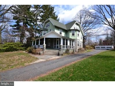 107 Owen Avenue, Lansdowne, PA 19050 - MLS#: 1000322568