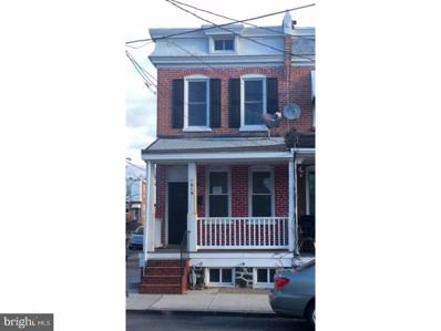 1619 Lancaster Avenue, Wilmington, DE 19805 - MLS#: 1000322597