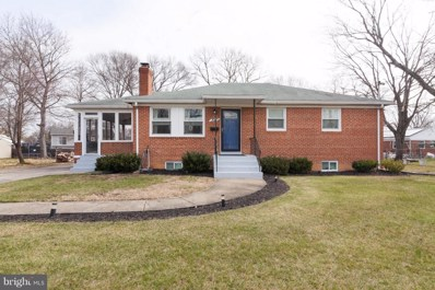 7010 Westchester Drive, Temple Hills, MD 20748 - MLS#: 1000322616