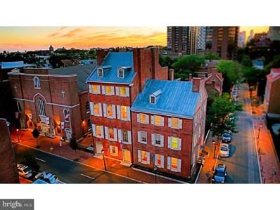 240 S 4TH Street, Philadelphia, PA 19106 - MLS#: 1000322682