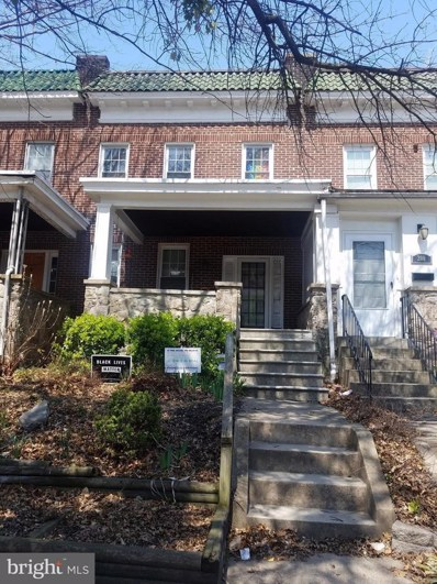 202 29TH Street, Baltimore, MD 21211 - MLS#: 1000322684