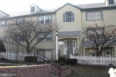 4505 Romlon Street UNIT 201, Beltsville, MD 20705 - MLS#: 1000322748