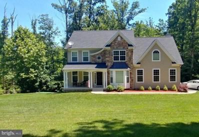 38 MacGregor Ridge Road, Stafford, VA 22554 - MLS#: 1000322754