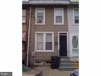 324 Townsend Street, Wilmington, DE 19801 - MLS#: 1000322791