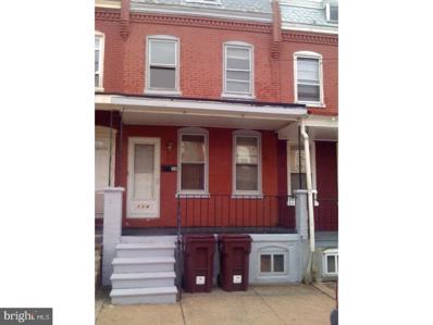 114 Ruth Street, Wilmington, DE 19805 - MLS#: 1000322825