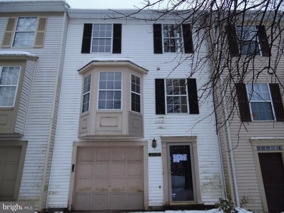 8629 Ritchboro Road, District Heights, MD 20747 - MLS#: 1000322886