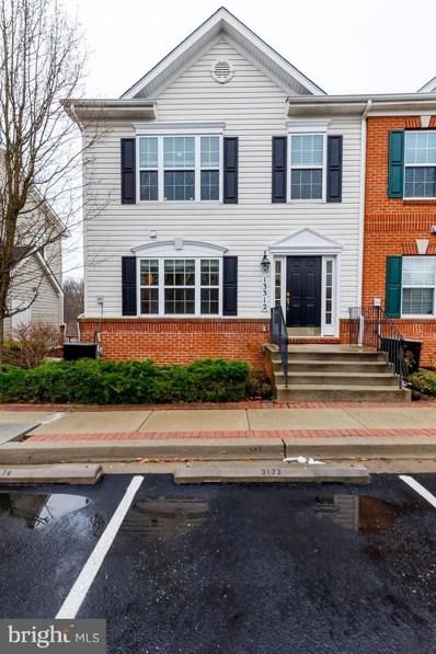 13312 Bluebeard Terrace UNIT 3172, Clarksburg, MD 20871 - MLS#: 1000322912