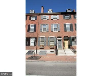 313 Spruce Street UNIT 2F, Philadelphia, PA 19106 - MLS#: 1000322914