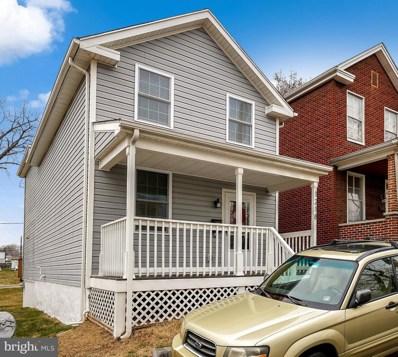 1218 Dellwood Avenue, Baltimore, MD 21211 - MLS#: 1000322930