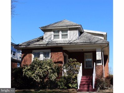 135 Delaware Avenue, Mount Ephraim, NJ 08059 - MLS#: 1000322946