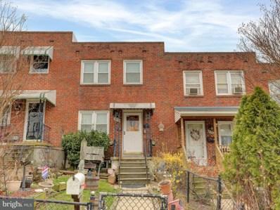 1716 Wickes Avenue, Baltimore, MD 21230 - MLS#: 1000323020