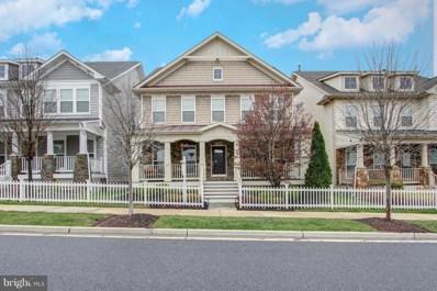 23946 Catawba Hill Drive, Clarksburg, MD 20871 - MLS#: 1000323024