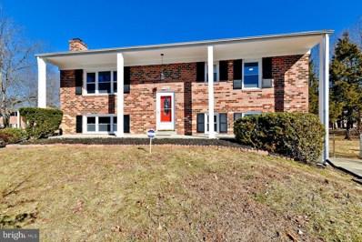 7700 Webster Lane, Fort Washington, MD 20744 - MLS#: 1000323056