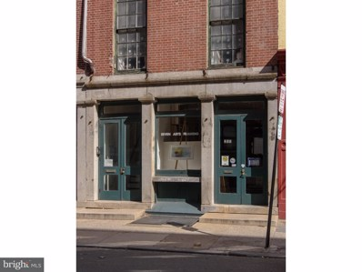 255 N 3RD Street UNIT 4, Philadelphia, PA 19106 - MLS#: 1000323092