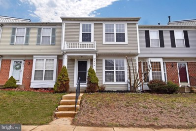 4456 Kentford Road, Owings Mills, MD 21117 - MLS#: 1000323126