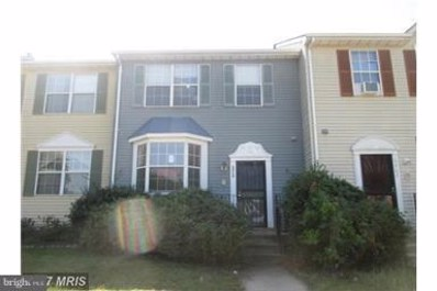 6809 Jade Court, Capitol Heights, MD 20743 - MLS#: 1000323246