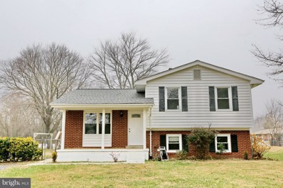 6005 Cracklingtown Road, Hughesville, MD 20637 - MLS#: 1000323252