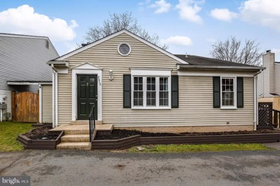 2415 Yarmouth Lane, Crofton, MD 21114 - MLS#: 1000323280