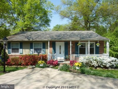 5190 Orchard Green, Columbia, MD 21045 - MLS#: 1000323494