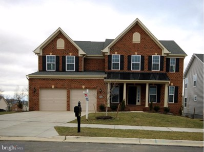 2906 George Hilleary Terrace, Upper Marlboro, MD 20774 - MLS#: 1000323580